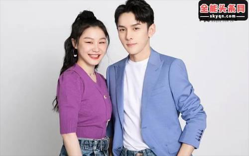 金靖男朋友是谁 她结婚了吗